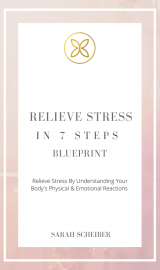 Relieve stress in 7 steps